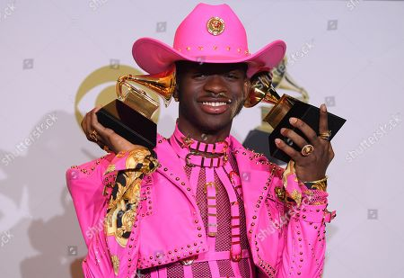 Lil Nas X - Best Music Video - Old Town Road (Official Movie)