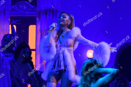 Editorial image of 62nd Annual Grammy Awards, Show, Los Angeles, USA - 26 Jan 2020