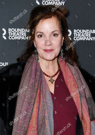 Stock Picture of Margaret Colin