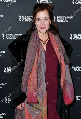 Stock Image of Margaret Colin