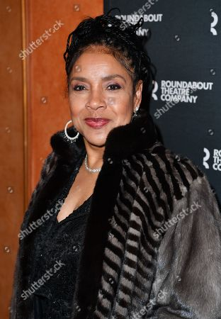 Stock Picture of Phylicia Rashad