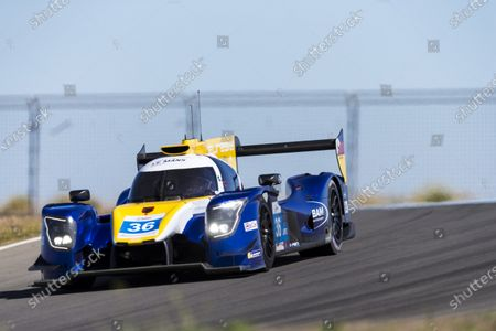 Editorial picture of Asian Le Mans, 4 Hours of the Bend, Race Day, motor racing, The Bend Motosport Park, Australia - 12 Jan 2020