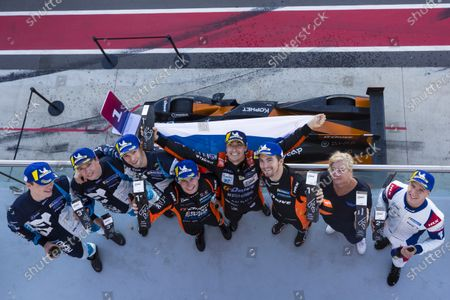 Editorial photo of Asian Le Mans, 4 Hours of the Bend, Race Day, motor racing, The Bend Motosport Park, Australia - 12 Jan 2020