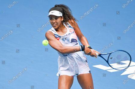 Editorial image of Tennis Australian Open Day 3, Melbourne, USA - 22 Jan 2020