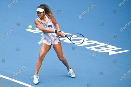 Editorial picture of Tennis Australian Open Day 3, Melbourne, USA - 22 Jan 2020