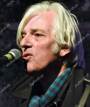 Stock Photo of Robyn Hitchcock