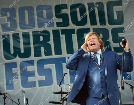 Editorial image of 30A Songwriters Festival, Santa Rosa Beach, Florida, USA - 19 Jan 2020