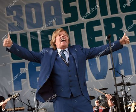 Stock Picture of Hermans Hermits - Peter Noone