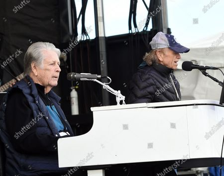 Editorial image of 30A Songwriters Festival, Santa Rosa Beach, Florida, USA - 19 Jan 2020