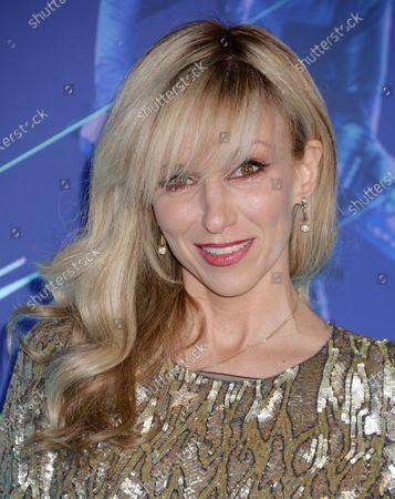 Deborah Gibson
