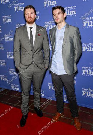 Editorial photo of Cinema Vanguard Award, Santa Barbara International Film Festival, The Arlington Theatre, USA - 21 Jan 2020
