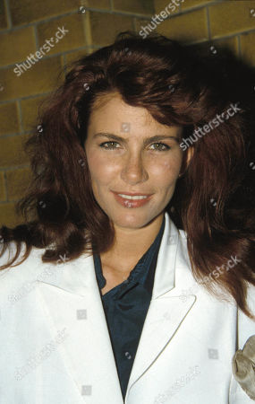 Tawny Kitaen 1987