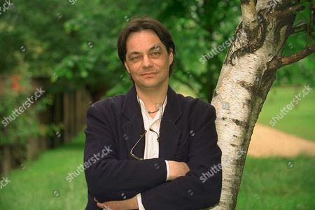 Editorial picture of Jamie O'neill Partner To Russell Harty......in Hyde Park Today