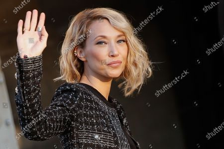 Stock Picture of Laura Smet