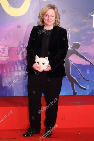Editorial photo of 'Cats' film premiere, Tokyo, Japan - 22 Jan 2020