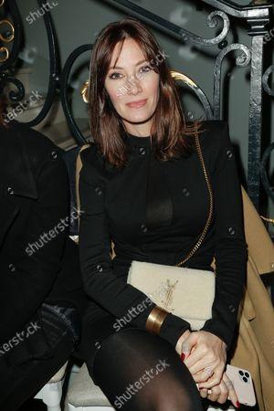 Stock Photo of Mareva Galanter