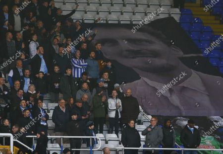 Editorial picture of Coventry City v Birmingham City, Emirates FA Cup Fourth Round, Football, St Andrew's Trillion Trophy Stadium, UK - 25 Jan 2020