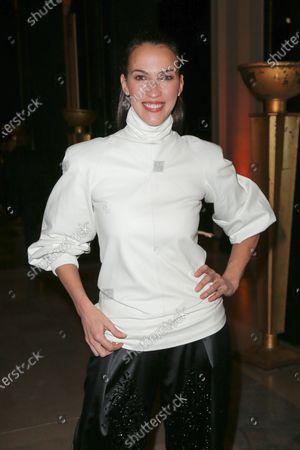 Stock Photo of Linda Hardy