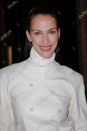 Stock Image of Linda Hardy
