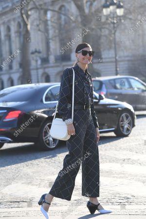 Stock Image of Giovanna Battaglia