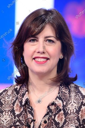 Stock Picture of Lucy Powell