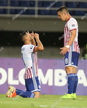 Editorial picture of U23 South American Soccer, Pereira, Colombia - 22 Jan 2020