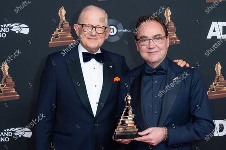 Editorial picture of Musical Awards gala, Amsterdam RAI, The Netherlands - 22 Jan 2020