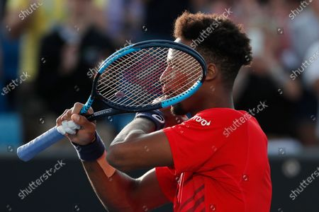 Editorial photo of Tennis Australian Open 2020, Melbourne, Australia - 23 Jan 2020