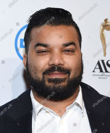 Stock Picture of Adrian Dev