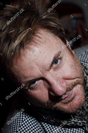 Stock Photo of Simon Le Bon