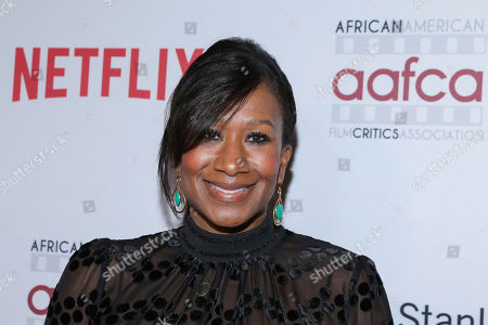 Stock Photo of Nicole Avant attends the 11th Annual AAFCA Awards at the Taglyan Complex, in Los Angeles