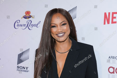 Garcelle Beauvais attends the 11th Annual AAFCA Awards at the Taglyan Complex, in Los Angeles