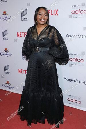 Editorial photo of 11th Annual AAFCA Awards, Los Angeles, USA - 22 Jan 2020