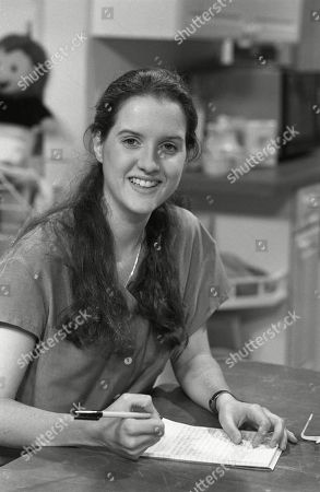 Carmel Finnan, as played by Catherine Cusack