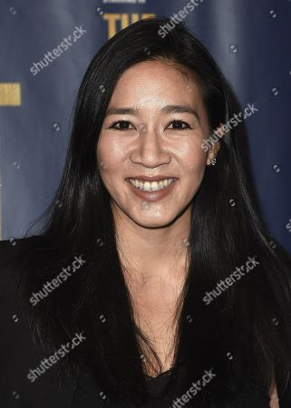 Stock Picture of Michelle Kwan
