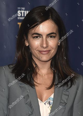 Editorial photo of 'The Last Ship' musical opening night, Los Angeles, USA - 22 Jan 2020