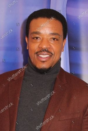 Stock Image of Russell Hornsby