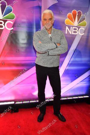 Editorial photo of NBC Midseason Press Junket, New York, USA - 23 Jan 2020