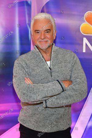 Stock Photo of John O'Hurley