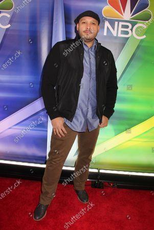 Stock Picture of Joe Minoso