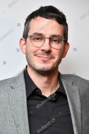 Editorial picture of NBC Midseason Party, Arrivals, The Rainbow Room at 30 Rockefeller Center, New York, USA - 23 Jan 2020