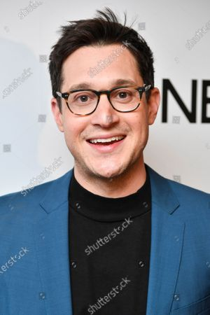 Stock Image of Adam Pally