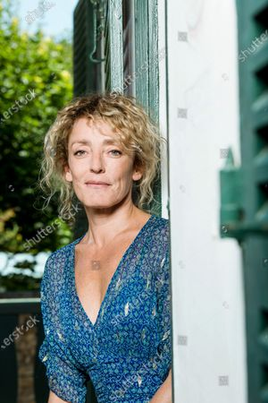 Juliette Arnaud is a French actress, screenwriter, radio columnist and television host.
