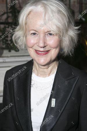Stock Image of Dearbhla Molloy (Grandmaman)