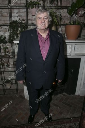 Editorial image of 'Uncle Vanya' play, Press Night, London, UK - 23 Jan 2020