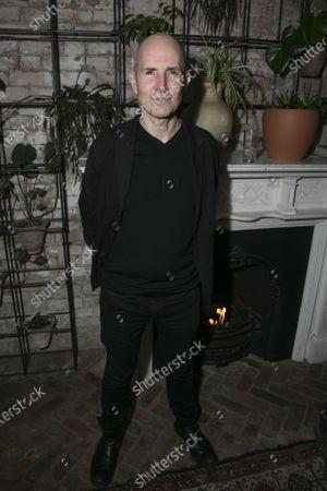 Stock Photo of Ian Rickson (Director)
