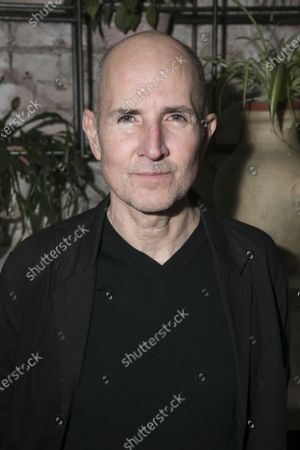 Editorial photo of 'Uncle Vanya' play, Press Night, London, UK - 23 Jan 2020