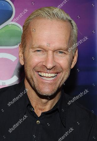 Stock Photo of Bob Harper