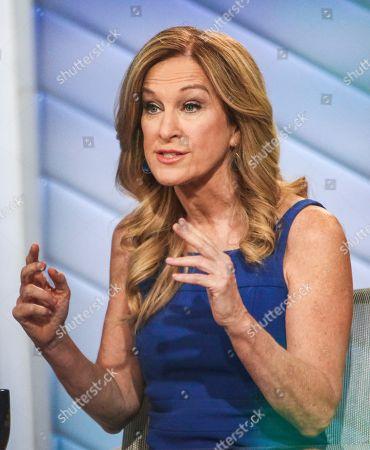 Editorial image of 'Good Morning America' TV show, New York, USA - 23 Jan 2020