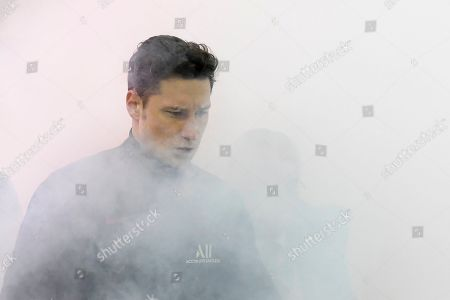 Stock Picture of Julian Draxler of PSG